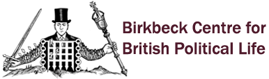 Birkbeck Centre for British Political Life